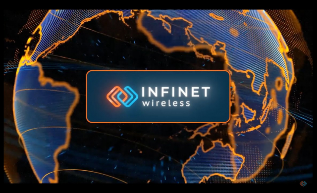 Infinet Wireless' Corporate video