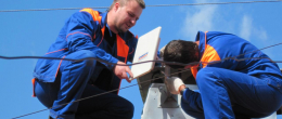 The largest fixed wireless broadband footprint in Russia