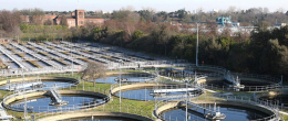 InfiNet Wireless Helps Wessex Water to Tap into Renewable  Communications Technologies