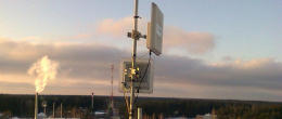 FLEX equips InfiNet solutions for high-speed connectivity across Moscow's harsh environments